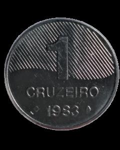 Brasil 1 Cruzeiro 1983