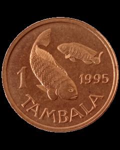Malawi 1 Tambala 1995 FC