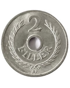 Hungria  2 Filler 1963