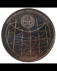 Portugal 2½ euro 2014 - Campeonato Mundial de Futebol, Brasil 2014
